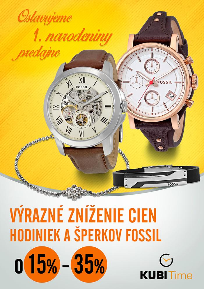 Fossil letak